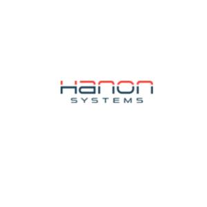 Hanon Logo