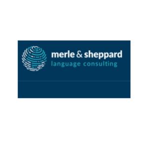 Merle & Sheppard Logo