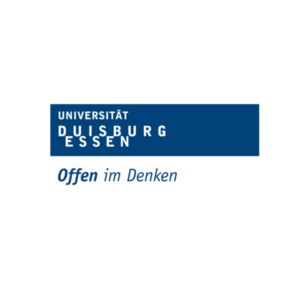 University of Duisburg Essen Logo