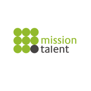 Mission Talent Logo